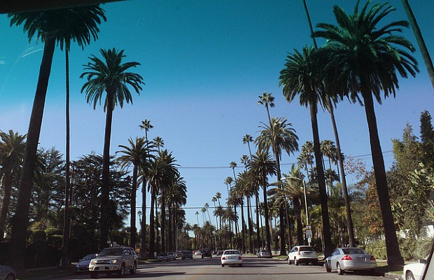How to: Visit Beverly Hills on a Budget