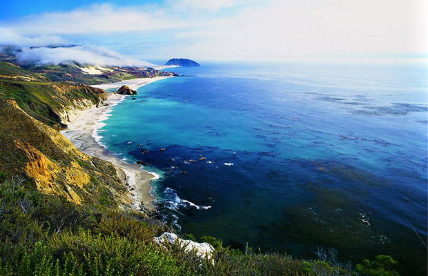 The Best of Big Sur on a Budget