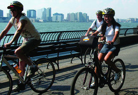 New York Bike Share Program Launch Delayed Until May