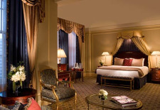 $289+: Two-Night Museum Package at L.A. Hotel