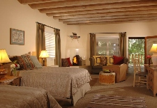 ShermansTravel Exclusive: 35% Off Bishop's Lodge in Santa Fe