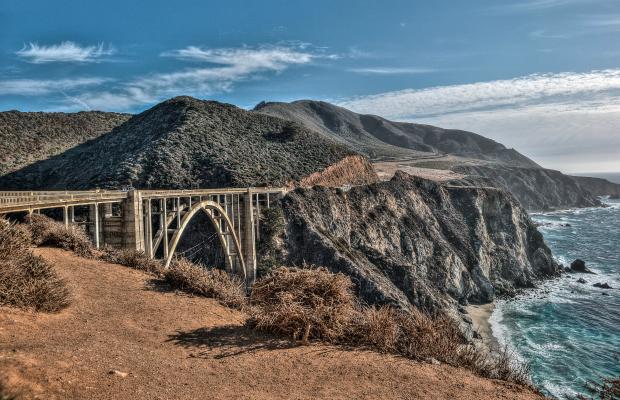 The 5 Most Beautiful Bridges in America