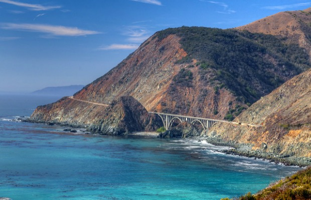 5 Stunning West Coast Road Trips