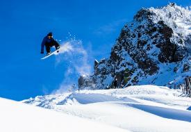 Thanksgiving Weekend Ski Updates & Black Friday Adventure Travel Deals