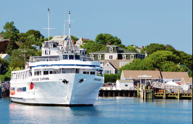 Deal Alert: Save Up to 40% on Blount Small Ship Adventures Cruises