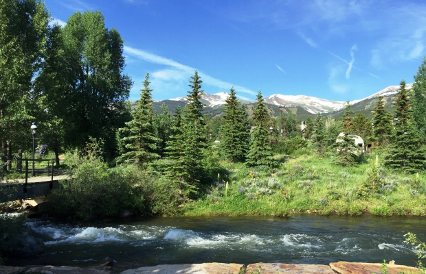 5 Cheap Things to Do in Breckenridge & Frisco, CO
