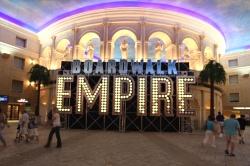 """Boardwalk Empire"" Takes Over Atlantic City"
