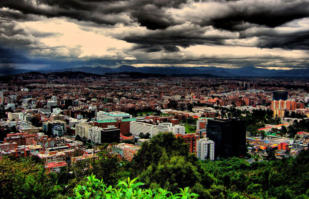 Get to Know the New Colombia: Bogotá (Part One)