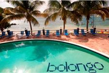 $167+: Summer Stays at Bolongo Beach Resort on St. Thomas