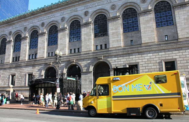 5 Boston Food Trucks That Locals Love