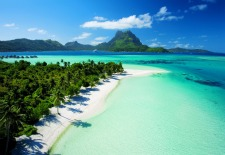 Winter Holiday Cruises in French Polynesia