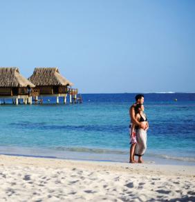 Tahiti From $500 a Day