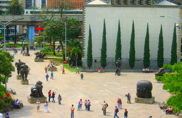 Destination to Watch: Medellin, Colombia