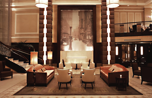 Boring Chains Go Boutique: The Hotel Brands You Should Know Now
