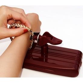 SkyMall Tuesday: Bracelet Assistant