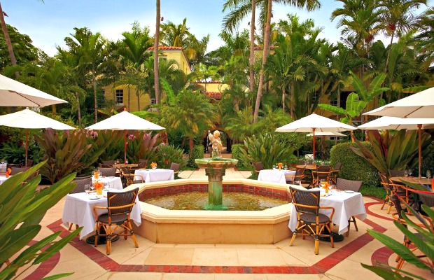Hotel Deal Alert: 2 Nights at Luxe Palm Beach Hotel with Spa & Dinner