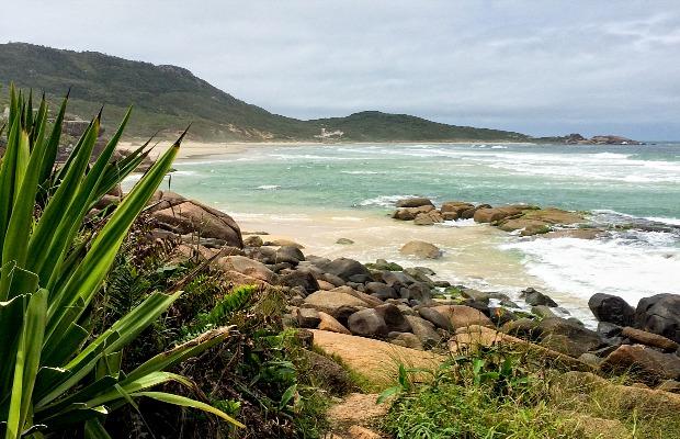 Slideshow: Beaches, Beaches, and More Beaches in Florianópolis, Brazil