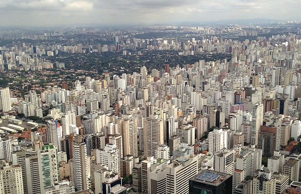 Sao Paulo: The Other Brazil