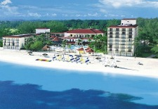 $68/Nt+: Up to 55% Off All-Incl. Breezes Resorts in Caribbean, Brazil