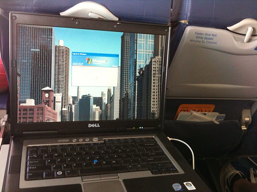 AirTran Launches $44 Fares and Free WiFi