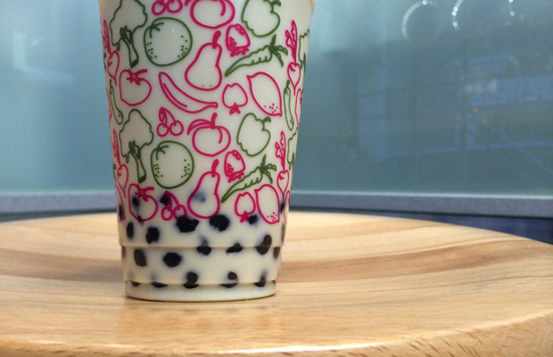 Discovering Taiwan's Bubble Tea