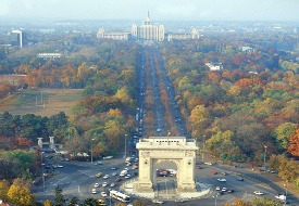 Bucharest, Romania: Snag ShermansTravel Deals on Luxe Lodging & Guided Tours