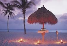 Four Tips for Revving Up Spring Travel Romance