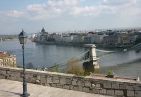 American Airlines Launches Year-round Non-stop Service to Budapest
