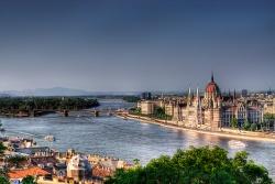 5 Days in Budapest