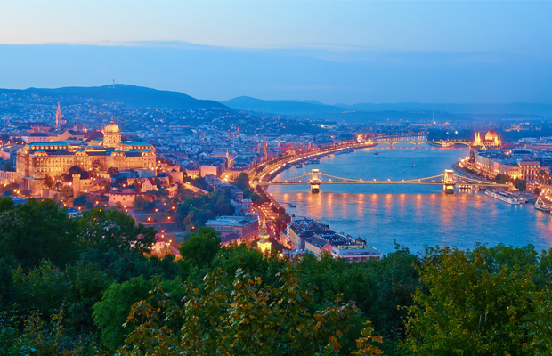 The Cheapest Places in Europe for Just About Anything