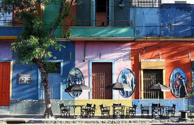 Deal Alert: Flights to South America for 44% Off on LAN & TAM