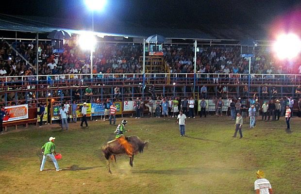 Riding Bulls and Questioning Beliefs in Costa Rica