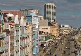 1-2-3 Weekend: Atlantic City