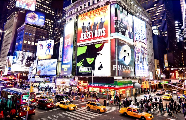 6 New York Theater Discounts You Should Know About