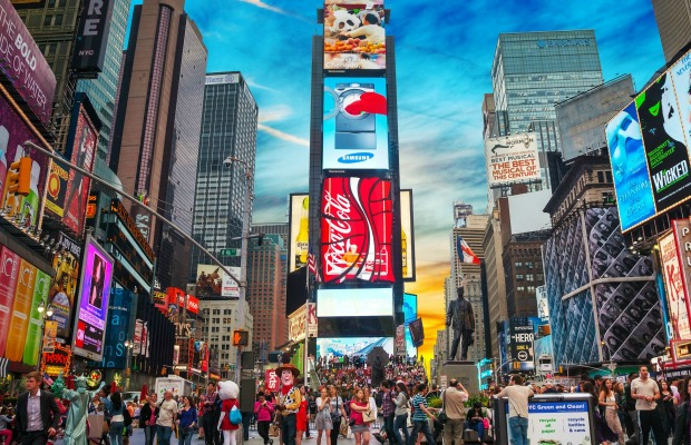 3 New Attractions Coming to Times Square — And What They Cost