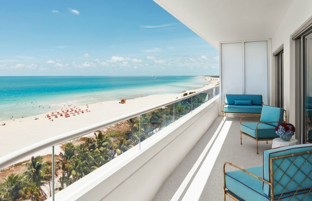Deal Alert: Savings for Families at a Hot Miami Luxury Hotel