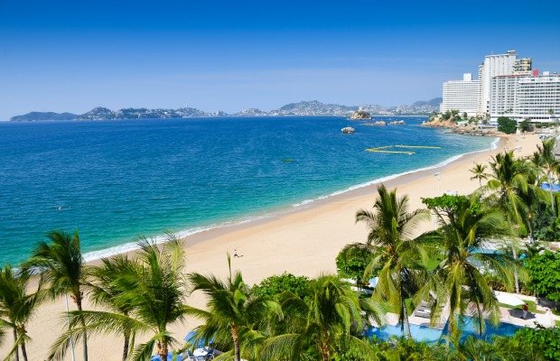Cruise News: Holland America Nixes Acapulco & More