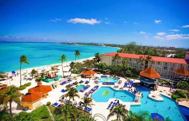 Deal Alert: Half Off at Bahamas All-Inclusive Resort