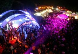 Rome's Gay Village Debuts at Miami's Winter Party