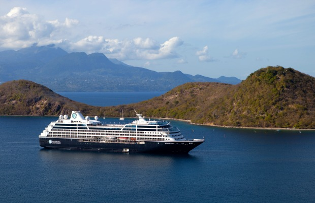 Cruise News: Get $1,000 Off an Azamara Cruise
