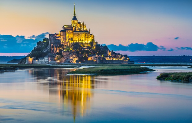 6 Cheap Day Trips From Paris