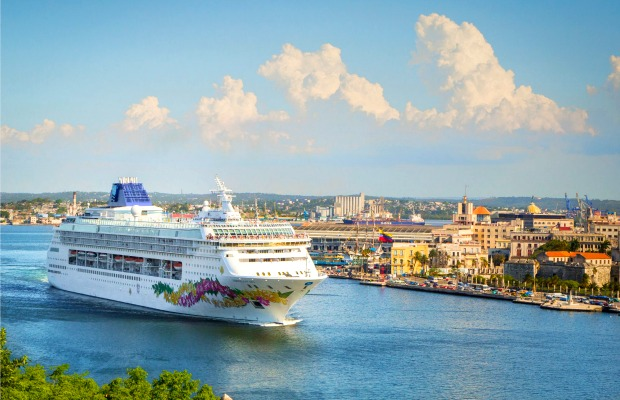 6 Great Cruises for Less Than $600