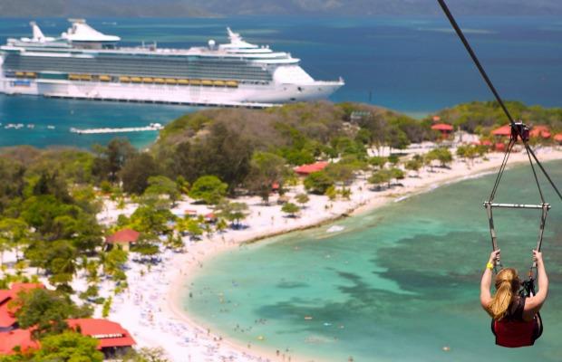Deal Alert: As Wave Season Ends, Save on a Royal Caribbean Cruise