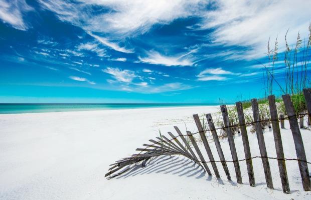 6 Under-the-Radar, Affordable North Florida Beaches