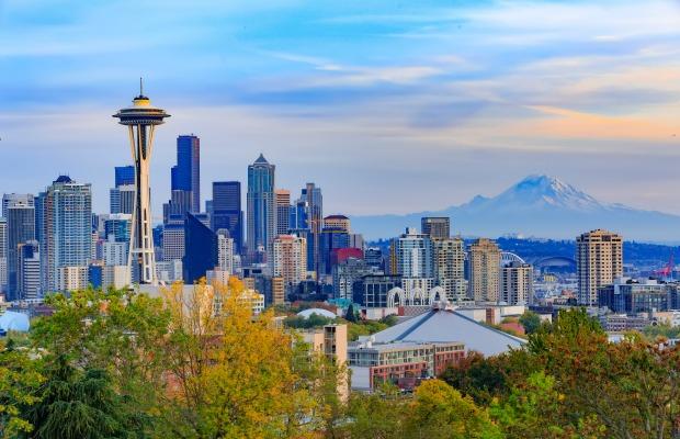 7 Inexpensive Outdoor Activities in Seattle