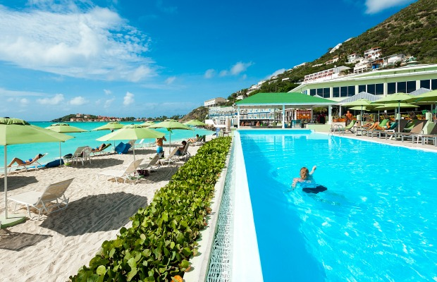 8 Caribbean Resorts With Affordable Day Passes