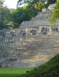 My, Oh Maya! Romantic Adventure Amid Belize's Ancient Ruins