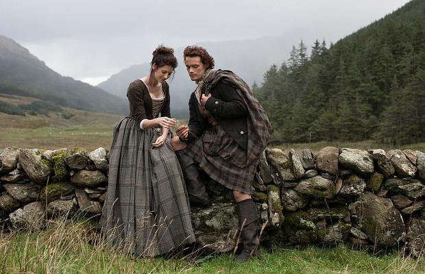 "See Scotland, ""Outlander"" Style"