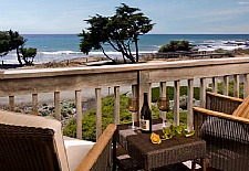 Coastal California Inn with Wine Tasting from $99