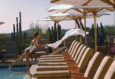 Camelback Inn, Scottsdale, from $164/night this Summer